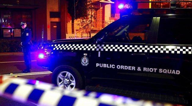 Avusturalya'da Terör Operasyonu: 4 Ölü