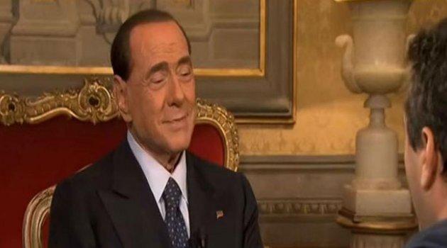Berlusconi'nin Trump Açıklaması Çok Konuşulur
