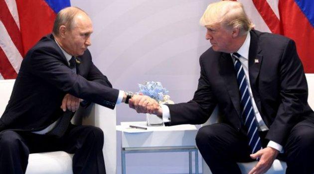 Beyaz Saray'dan Rusya'ya yeni yaptırımlar
