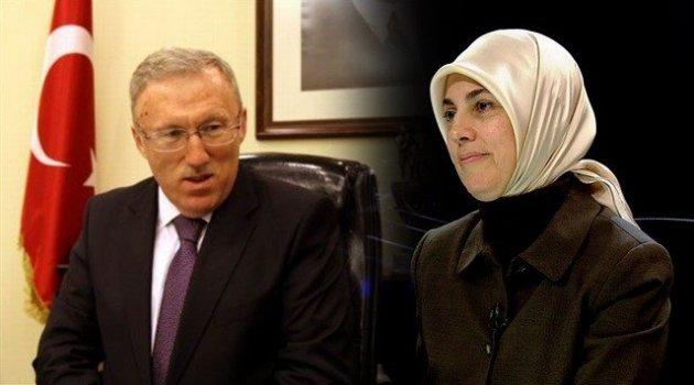 BM Daimi Temsilcisi Ahmet Gün Oldu