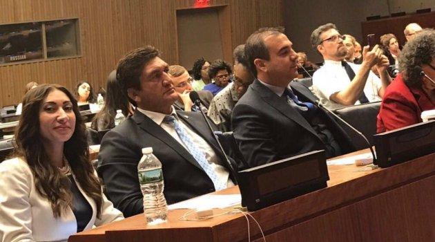 BM'de Türkiye Tanıtımı