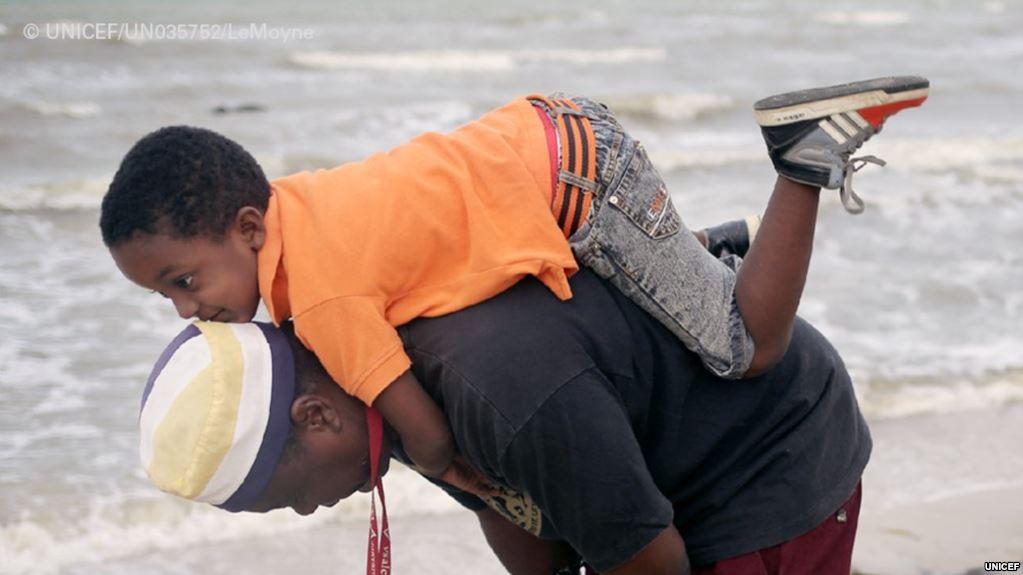 Çocuklarınıza süper baba olun