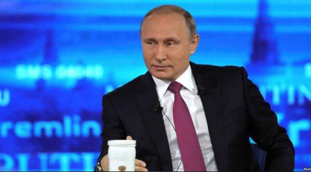 Comey Tartışmalarına Putin de Katıldı