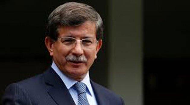 Davutoğlu'ndan 'Pelikan dosyası' açıklaması
