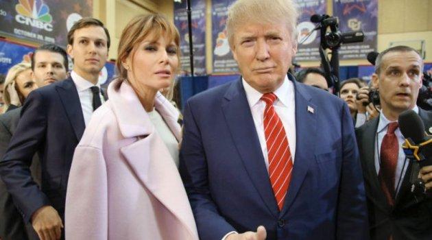 Donald Trump kimdir