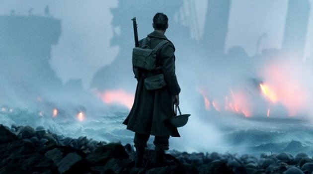 "Dunkirk"" ABD Box Office'i Fethetti!"