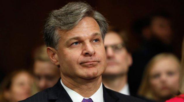 FBI Başkanı Adayı Senato'da Destek Aradı