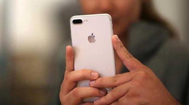 Iphone daki Deliğin Sırrı Ne?