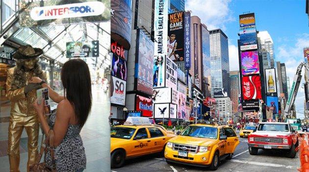 İstanbul'dan New York'a Uzanan Bir Peri Masalı Kahramanı: Seren Shvo