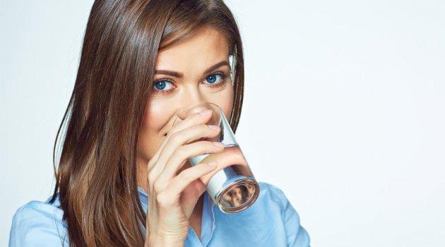 İşte su içemeyenlere tavsiyeler