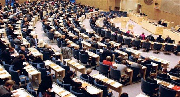 İsveç Soykırım Kararını Yok Saydı