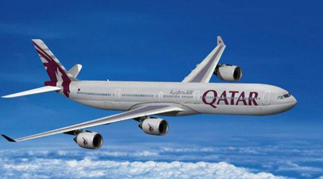 Katar Havayolları'ndan ABD devine sürpriz hamle