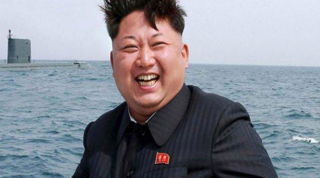 Kuzey Kore'den ABD'ye nükleer cephanelik uyarısı
