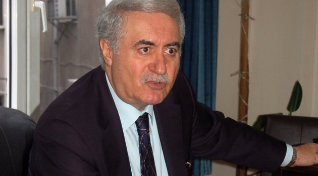 Mehmet Moğoltay ABD'de vefat Etti