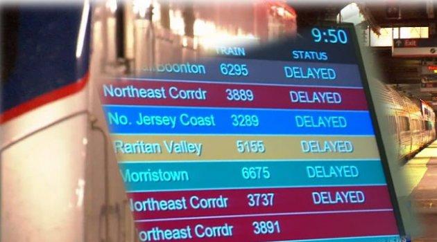 New York New Jersey Seferleri Normale Döndü