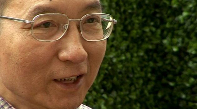 Nobel laureate and Chinese dissident Liu Xiaobo dies at 61