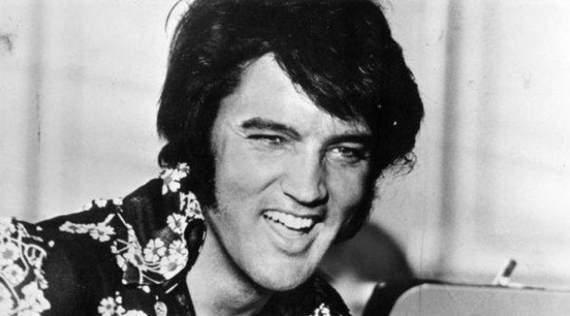 Presley'in Jeti ABD'de Açık Arttırmada