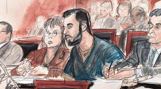 Reza Zarrab'a 21 gün tecrit