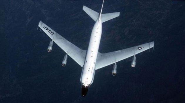 Rus jeti, ABD casus uçağının yakınından geçti