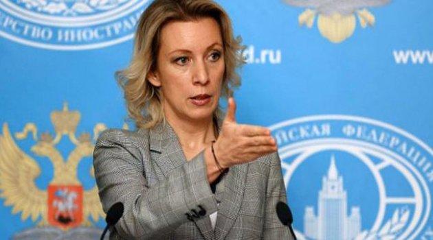 Rusya ABD'ye yanıt hazırlıyor