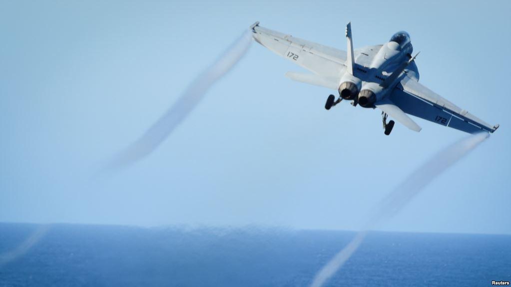 Suriye'de ABD-Rusya Gerilimi Tırmanıyor