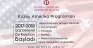 ABD'de Oturup Türkiye'de Okuyun