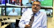 Erdoğan'ın  iftarında müezzinlik yapan gazeteci kim?