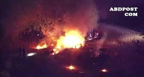 Arizona Air Plane Crashed www.abdpost.com