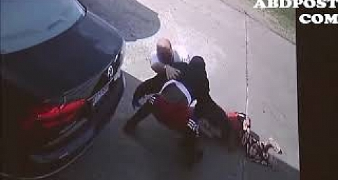 grabber Occurred at a Valero gas station, Houston, TX www.abdpost.com