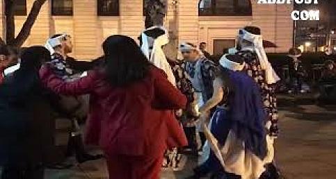 Lübnan Kuruluş Yıldönümünde NJ Paterson www.abdpost.com