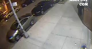 NYPD Officer Caught In Gun Crossfire In The Bronx www.abdpost.com